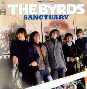Sanctuary - Vinile LP di Byrds