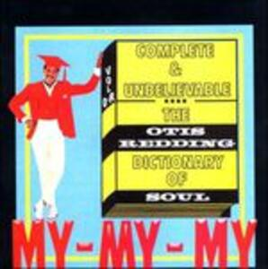 Dictionary of Soul - Vinile LP di Otis Redding