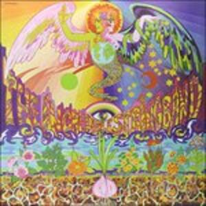 5000 Spirits or the Cayers of the Onion - Vinile LP di Incredible String Band