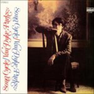 Song Cycle - Vinile LP di Van Dyke Parks