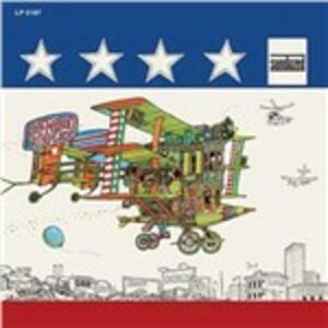 After Bathing at Baxter's - Vinile LP di Jefferson Airplane