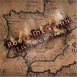 Live from Spain - Vinile LP di Roger McGuinn