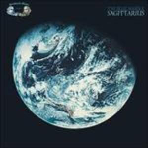 Blue Marble - Vinile LP di Sagittarius