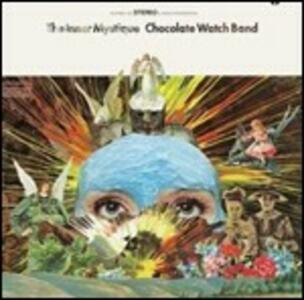The Inner Mystique - Vinile LP di Chocolate Watchband