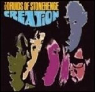 Creation - Vinile LP di Druids of Stonehenge