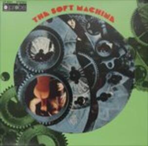 Soft Machine - Vinile LP di Soft Machine