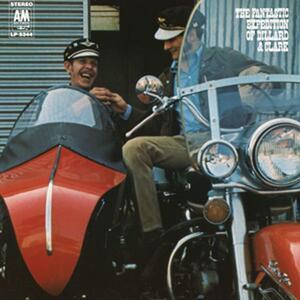 Fantastic Expedition Of Dillard & Cl - Vinile LP di Gene Clark