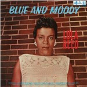 Blue and Moody - Vinile LP di Lula Reed
