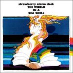 World in a Sea Shell - Vinile LP di Strawberry Alarm Clock