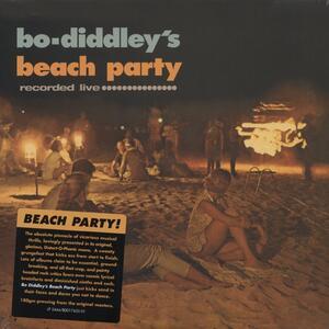 Bo Diddley's Beach Party - Vinile LP di Bo Diddley