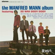 Manfred Mann Album (HQ) - Vinile LP di Manfred Mann