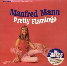 Pretty Flamingo - Vinile LP di Manfred Mann