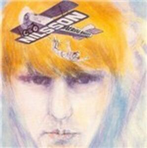 Aerial Ballet - Vinile LP di Harry Nilsson