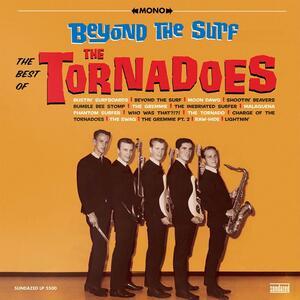 Best of Tornadoes - Vinile LP di Tornadoes
