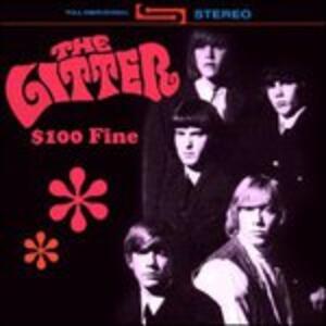 $100 Fine - Vinile LP di Litter