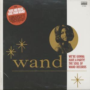 Wand - Vinile LP