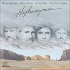 Highwayman - Vinile LP di Highwaymen