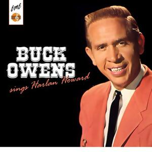 Sings Harlan Howard - CD Audio di Buck Owens