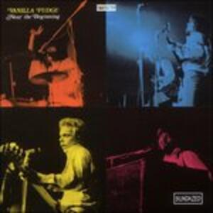 Near the Beginning - CD Audio di Vanilla Fudge