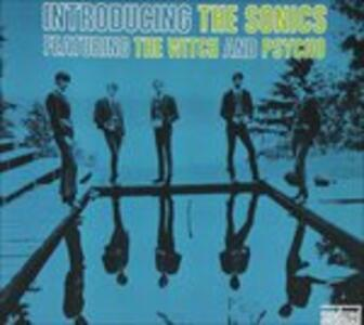 Introducing the Sonics - CD Audio di Sonics
