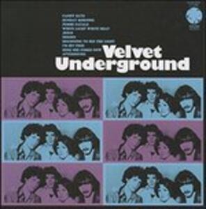 Velvet Underground - CD Audio di Velvet Underground
