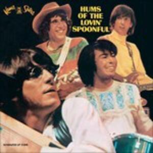 Hums - CD Audio di Lovin' Spoonful