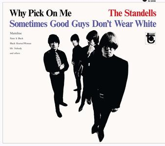 Why Pick on me - CD Audio di Standells