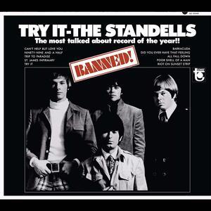 Try it - CD Audio di Standells