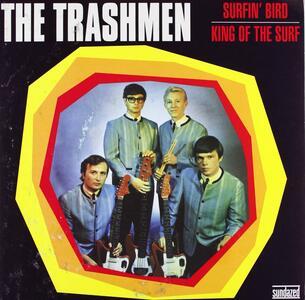 Surfin Bird - Vinile LP di Trashmen