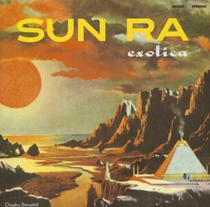 Exotica - Vinile LP di Sun Ra