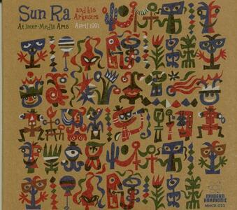 At Inter-Media Arts - Vinile LP di Sun Ra Arkestra