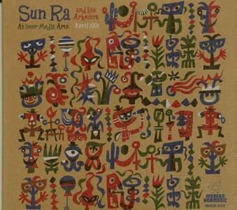 At Inter-Media Arts - CD Audio di Sun Ra Arkestra