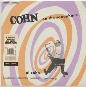 Cohn on The - Vinile LP di Al Cohn