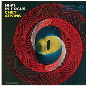 Hi-Fi in Focus - Vinile LP di Chet Atkins