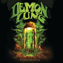 Pareidolia - Vinile LP di Demon Lung