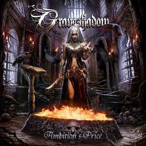 Ambitions Price - CD Audio di Graveshadow