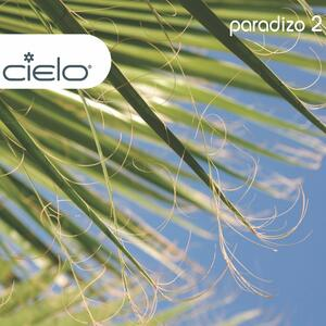 Cielo. Paradizo 2 - CD Audio di Nicolas Matar