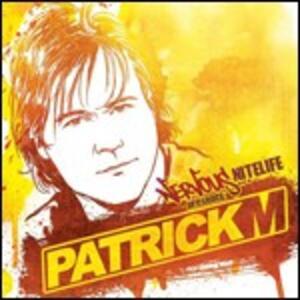 Nervous Nitelife - CD Audio di Patrick M