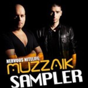 Nervous Nitelife - CD Audio di Muzzaik