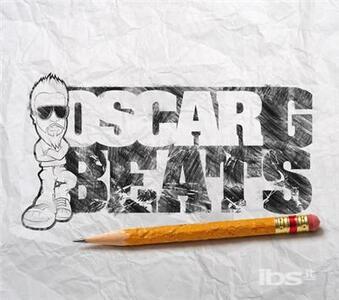 Beats - CD Audio di Oscar G
