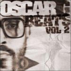 Beats vol.2 - CD Audio di Oscar G