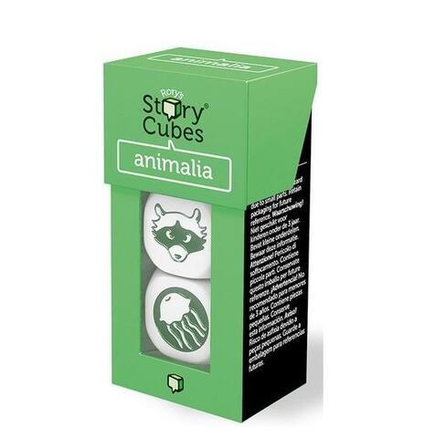 Story Cubes Mix Animali