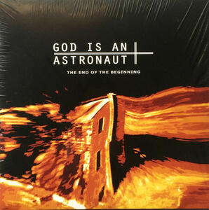 End of the Beginning - Vinile LP di God Is an Astronaut