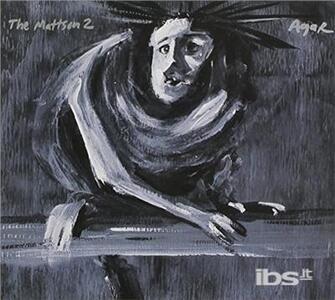 Agar - CD Audio di Mattson 2