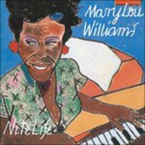 Nite Life - CD Audio di Mary Lou Williams