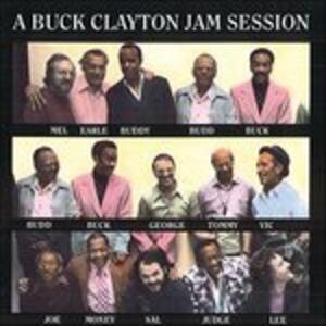 Jam Session 1975 - CD Audio di Buck Clayton