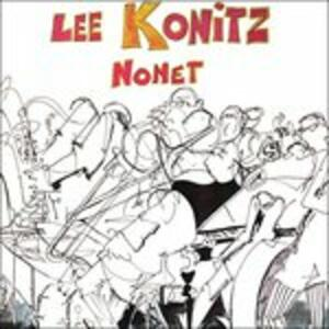 Nonet - CD Audio di Lee Konitz