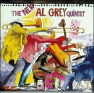 New Al Grey Quintet - CD Audio di Al Grey
