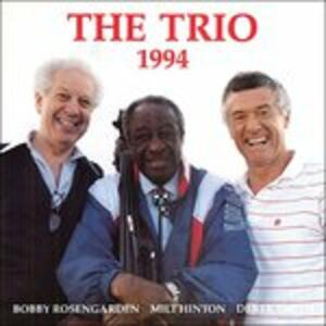 Trio - CD Audio di Trio
