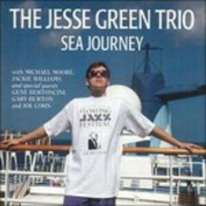 Sea Journey - CD Audio di Jesse Green